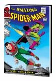 Amazing Spider-Man Omnibus HC Vol 02 Romita DM Variant