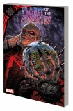 King in Black Planet of the Symbiotes TP