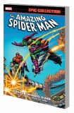 Amazing Spider-Man Epic Collection TP Vol 07 Goblins Last Stand