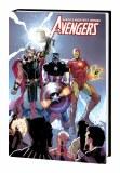 Avengers by Jason Aaron HC Vol 01