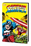 Captain America by Jack Kirby Omnibus HC New Ptg DM Variant