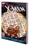 X-Men Days of Future Past TP New Ptg