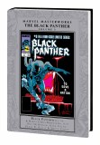 Marvel Masterworks Black Panther HC Vol 03