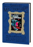 Marvel Masterworks Black Panther HC Vol 03 DM Variant