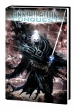Annihilation Conquest Omnibus HC DM Variant New Ptg
