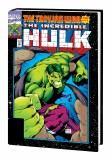 Incredible Hulk by Peter David Omnibus HC Vol 03