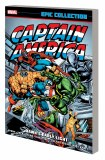 Captain America Epic Collection TP Vol 09 Dawns Early Light New Ptg