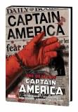 Captain America Death of Captain America Omnibus HC Death Captain America