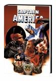 Captain America Death of Captain America Omnibus HC DM Variant