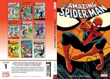 Mighty Marvel Masterworks Amazing Spider-Man Great Power GN TP