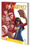 Ms Marvel GN Game Over