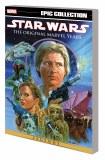 Star Wars Legends Epic Collection Original Marvel Years TP Vol 05