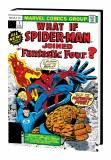 What If Original Marvel Series Omnibus HC Vol 01
