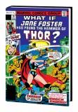 What If Original Marvel Series Omnibus HC Vol 01 Buscema DM Var