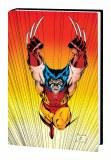 Wolverine Omnibus HC Vol 02