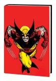 Wolverine Omnibus HC Vol 02 Byrne DM Variant