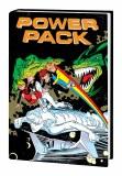 Power Pack Classic Omnibus HC Vol 02