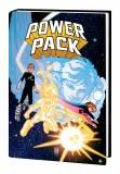 Power Pack Classic Omnibus HC Vol 02 DM Variant