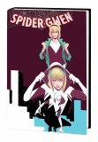 Spider-Gwen Omnibus HC