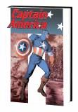 Captain America by Dan Jurgens Omnibus HC DM Variant