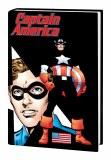 Captain America by Dan Jurgens Omnibus HC Jurgens Cvr