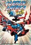 Captain America Omnibus HC Vol 03