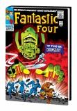 Fantastic Four Omnibus HC Vol 02