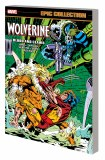 Wolverine Epic Collection TP Vol 03  Blood and Claws TP