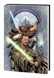 Star Wars Legends Rise Sith Omnibus HC Bachs Cvr