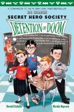 DC Comics Secret Hero Society Detention of Doom
