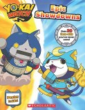 Yo-kai Watch Epic Showdowns