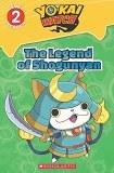 Yo-Kai Watch Legend of Shogunyan