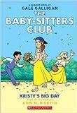 Baby Sitters Club Vol 06 Kristys Big Day