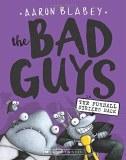 Bad Guys TP Vol 03 The Furball Strikes Back