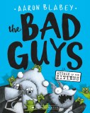 Bad Guys TP Vol 04 Attack of the Zittens