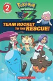 Pokemon XYZ Team Rocket to the Rescue