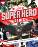 League of Superhero Games