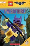 Im Batgirl The LEGO Batman Movie Reader