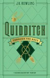 Quidditch Through the Ages HC New Ed By Kenilworthy Whisp
