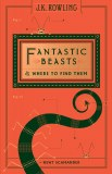 Fantastic Beasts and Where to Find Them HC