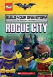 Lego Batman Build Your Own Story Rogue City