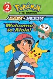 Pokemon Sun and Moon Welcome to Alola