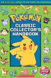 Pokemon Classic Collector's Handbook