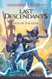 Assassins Creed Last Descendents Fate of the Gods