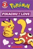 Pikachu in Love Level 2 Reader