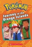 Pokemon Journey to the Orange Islands