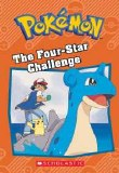 Pokemon The Four-Star Challeng