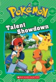 Pokemon Talent Showdown Chapter Book