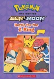 Pokemon Sun and Moon Battle for the Z-Ring