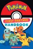 Pokemon First Partner Handbook